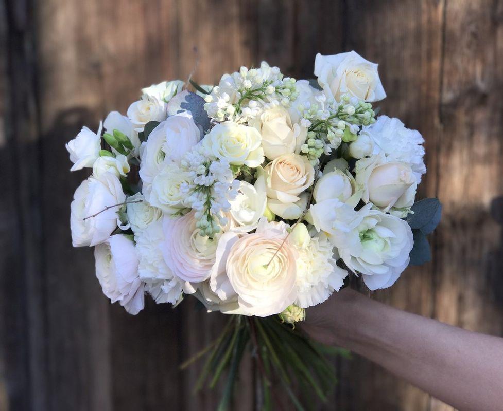 Цветы Loft Flowers