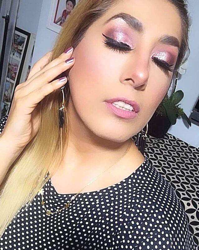 Chío Makeup & Hair