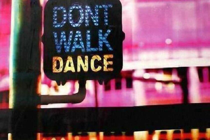 Nathalie Petitclerc - Groove Dance Marseille