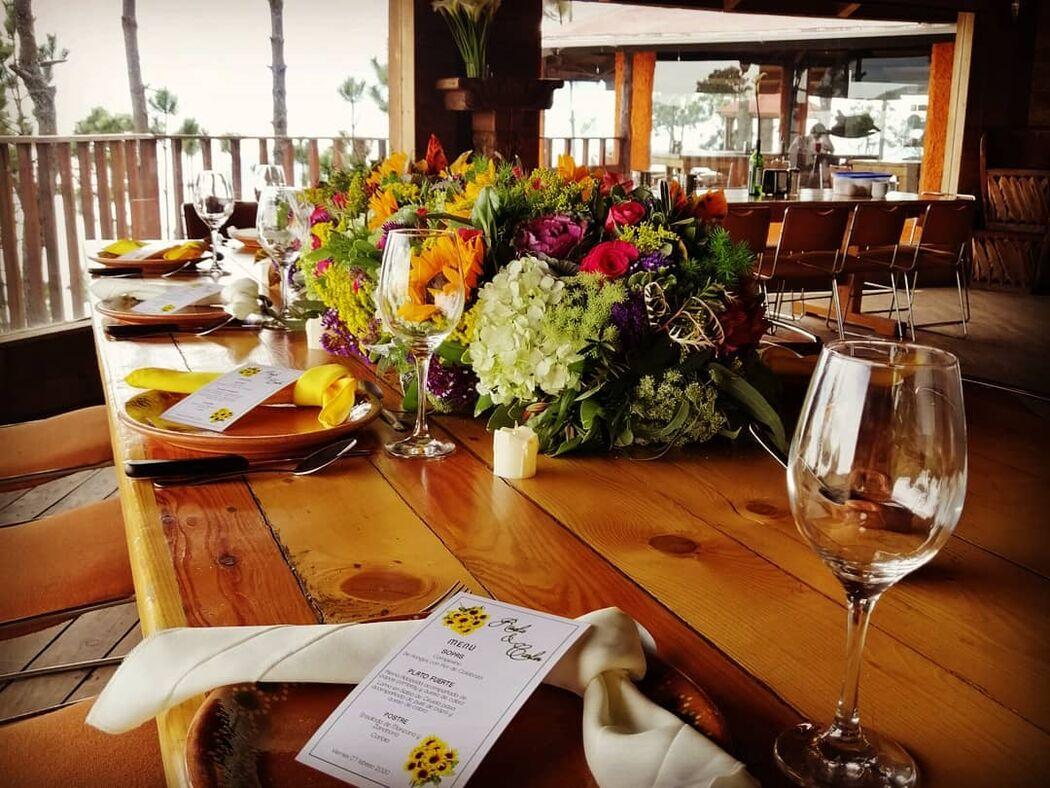 Ambar Wedding & Event Planner