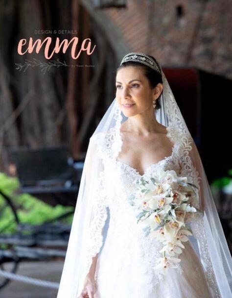 Emma Design & Details