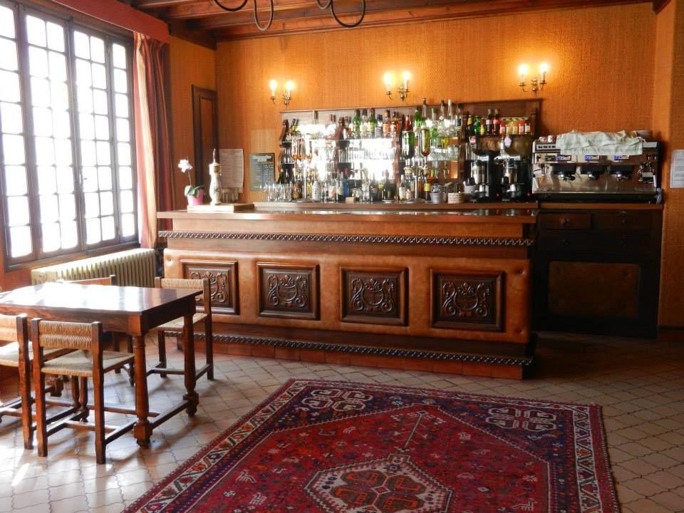 Grand Hôtel Pélisson