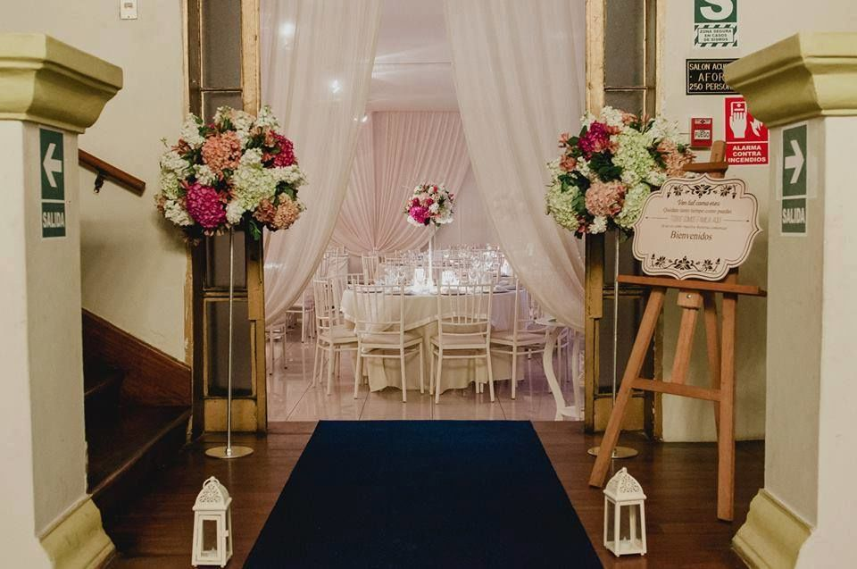 Eventos & Catering D'Angello