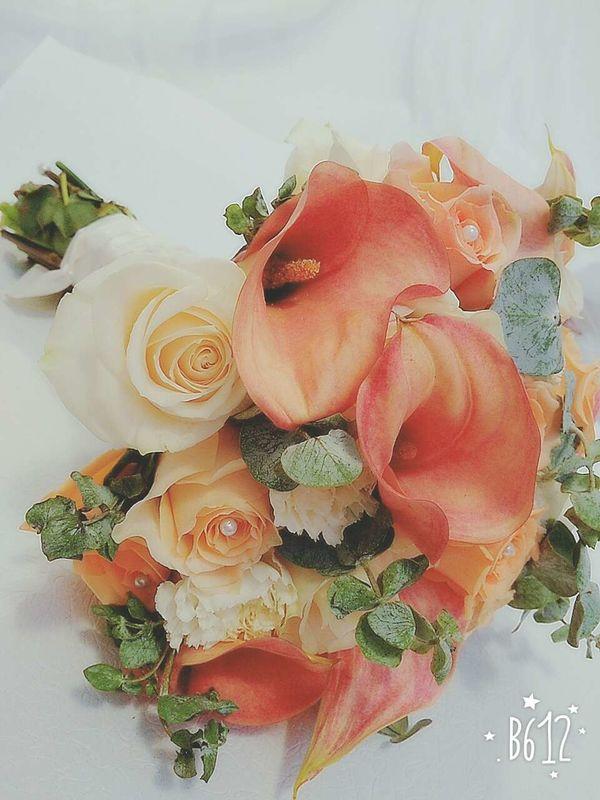 CasArt - Ramo da Noiva