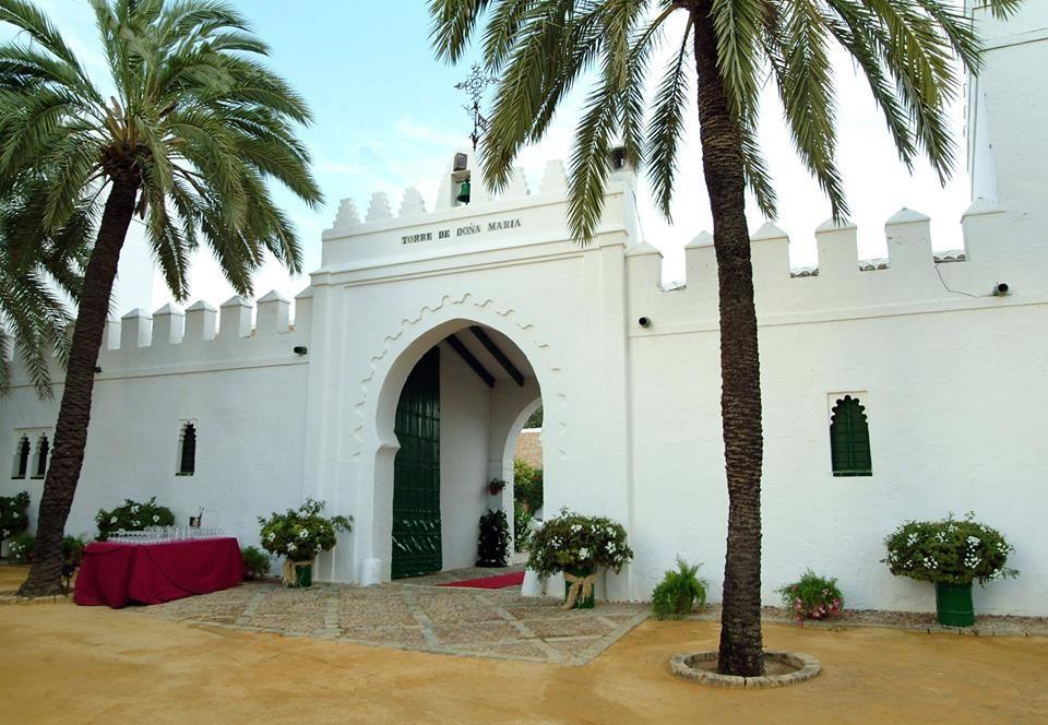 Hacienda Torre Doña María
