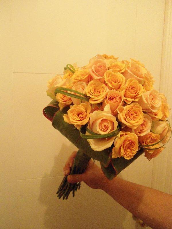 Mandarina Flores