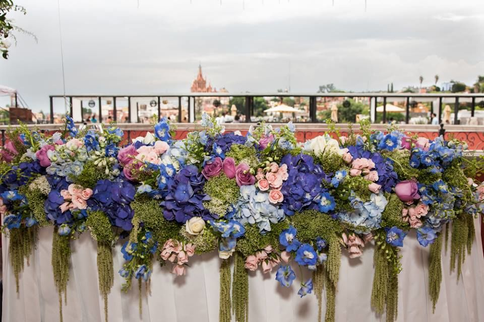 Weddings by Cassani