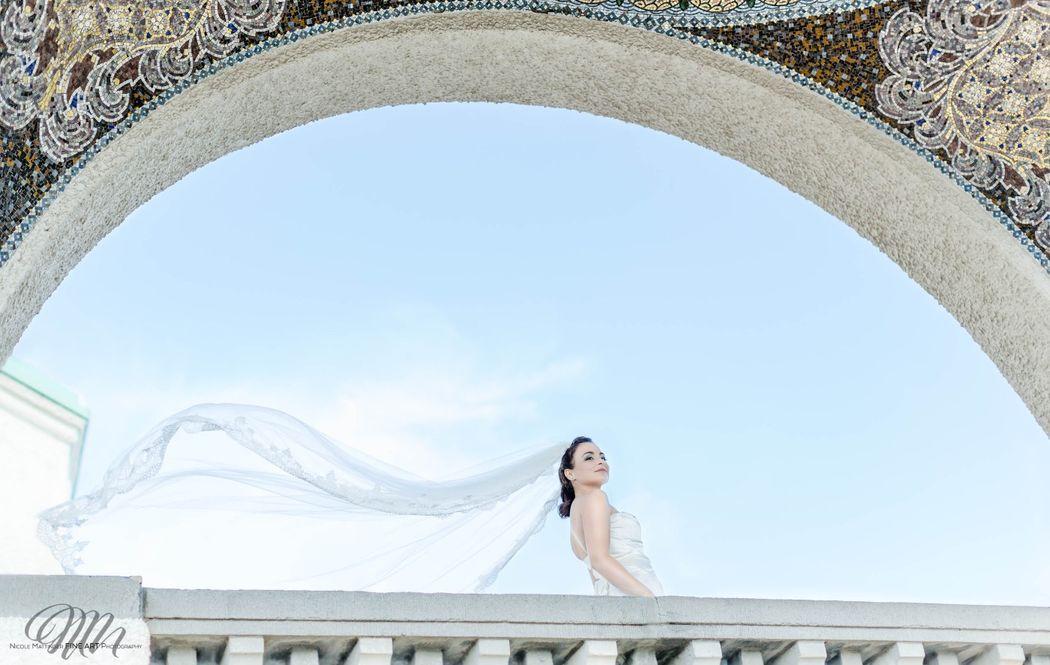 Nicole Mattinger FINE ART Photography