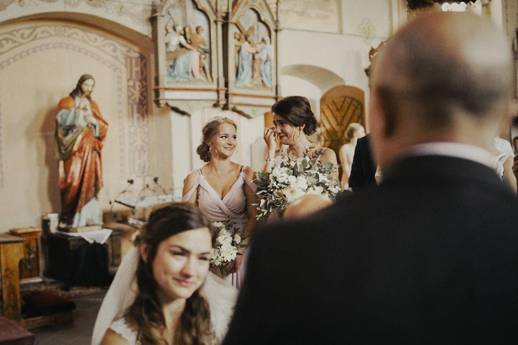 CieszyOko Weddings - Filmy Ślubne