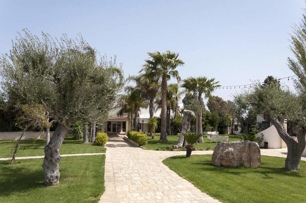 Villa Anthos