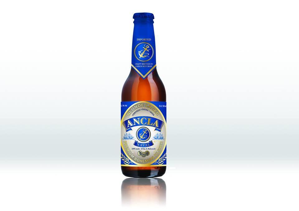 Cerveza Ancla