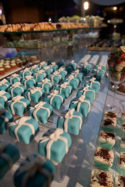 Pasteles de boda y para despedidas de soltera. Pastelería Praline by Florentine en DF
