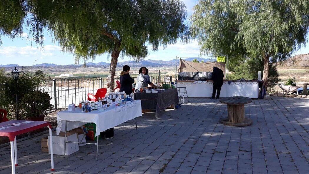 Hospedería Rural Los Balcones