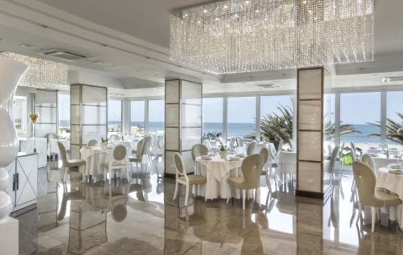 Hotel Tiffany's Riccione