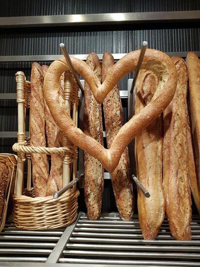 Boulangerie Jean-Noël Julien