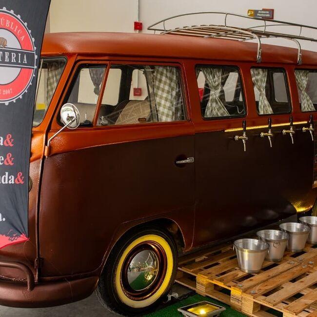 Kombella Beer