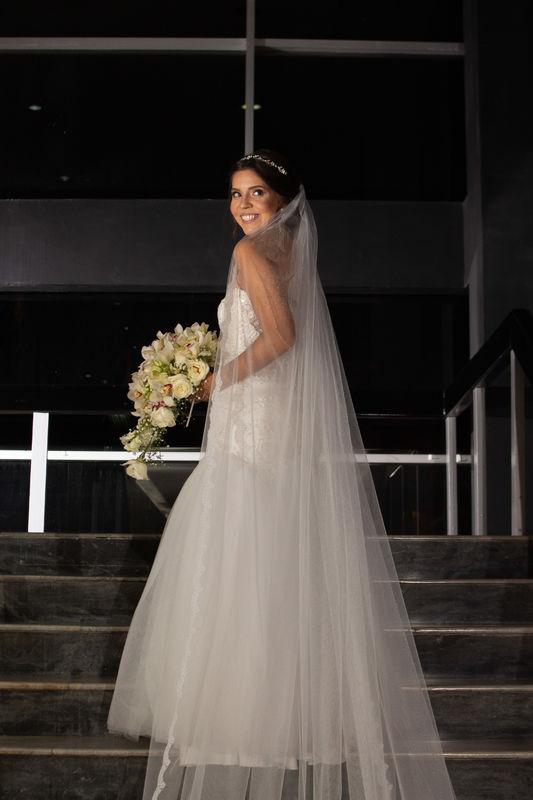 Melisa Amaya-Vestidos de invitada