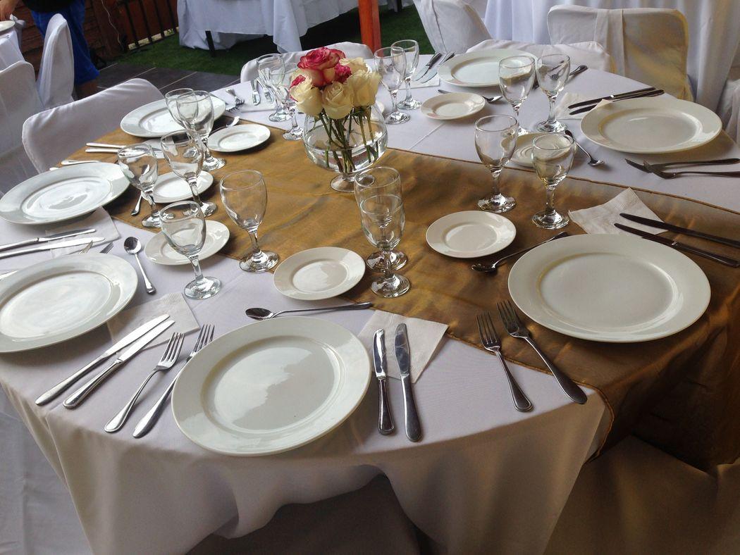 Banquetes Santiago