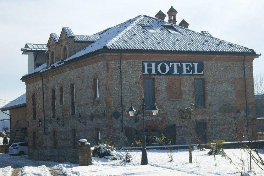 Hotel Le Botti Guarene