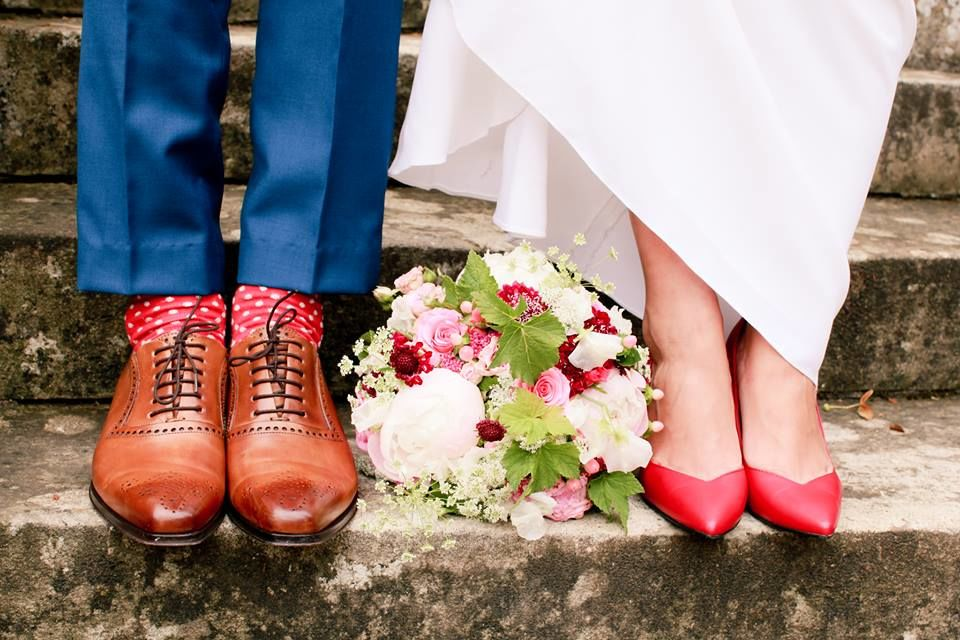 Martial-Couvreur Mariage