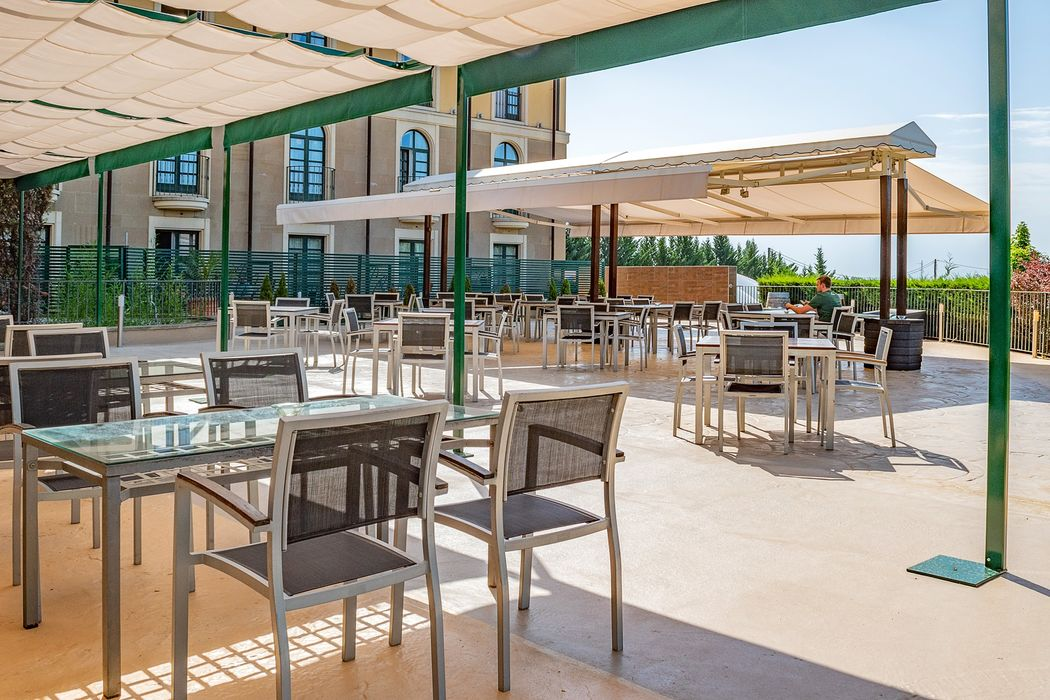 Hotel Villa de Laguardia
