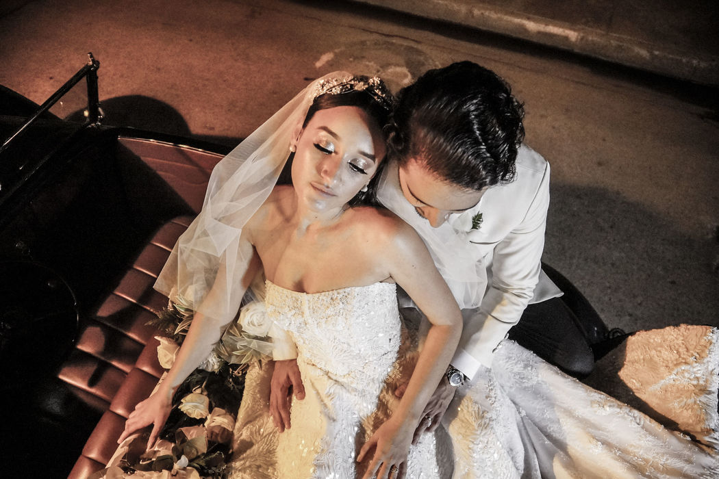 DINAMICWEDDINGSTYLE Style by Omar Ali Primo