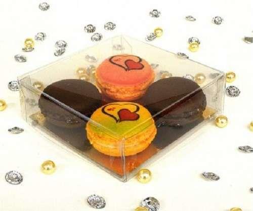 Planet' Macarons