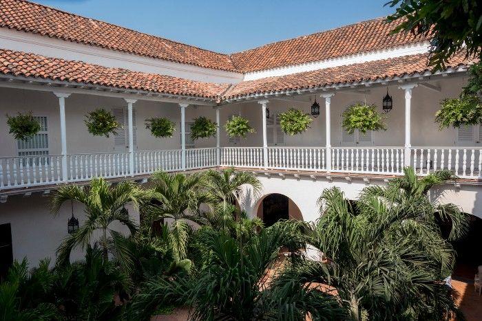 Casa 1537