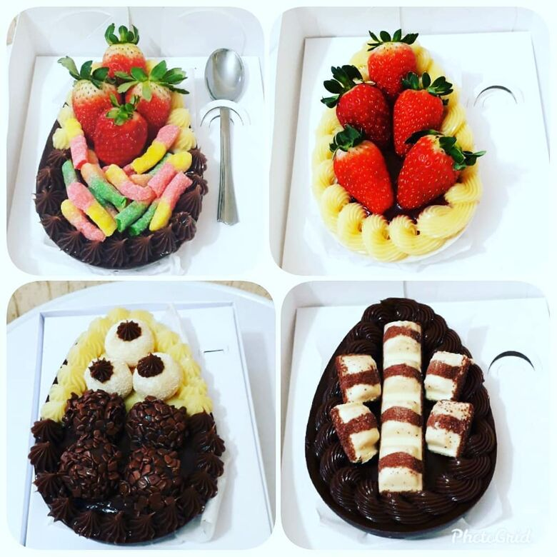 Paty Doces Gourmet
