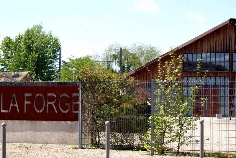 Espace La Forge