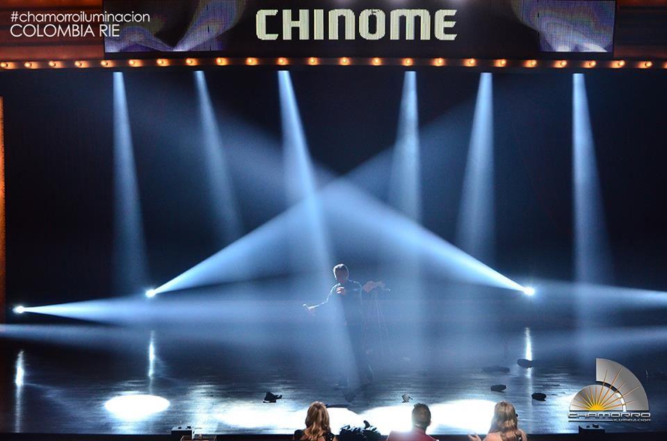 Chamorro Iluminación