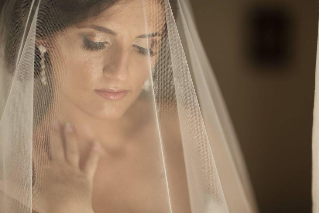 Priscilla Beauty World: Make Up Sposa Emma