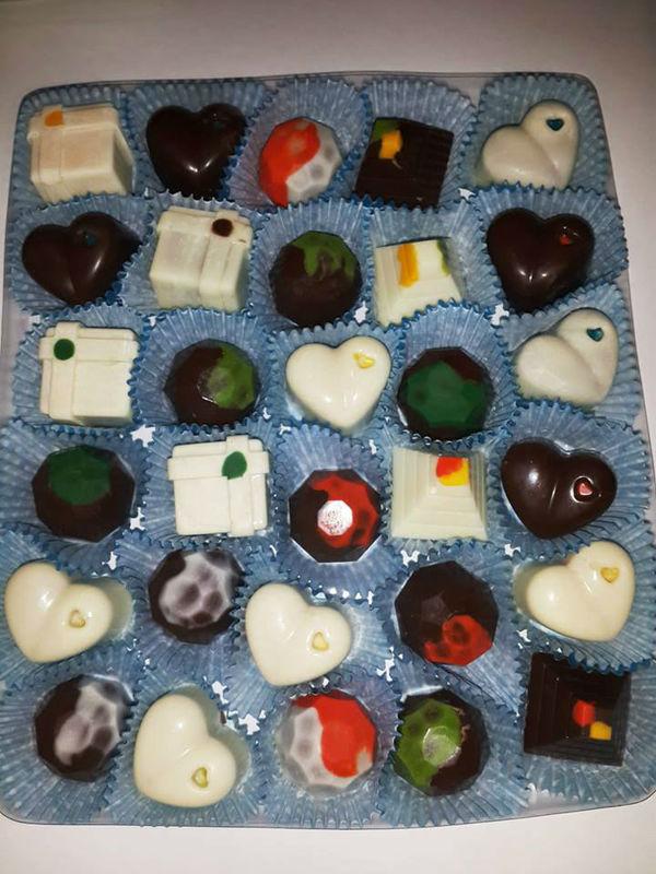 Sweet Love Chocolateria