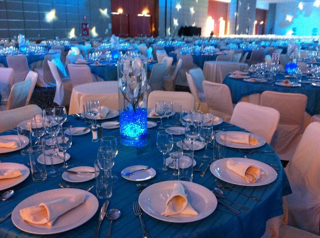 Shining Events Planners