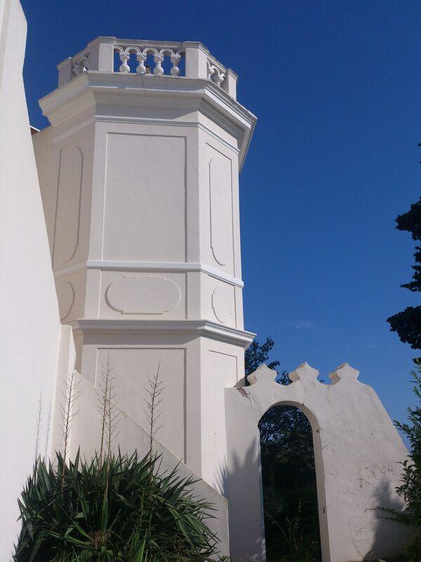 Villa les Terrasses