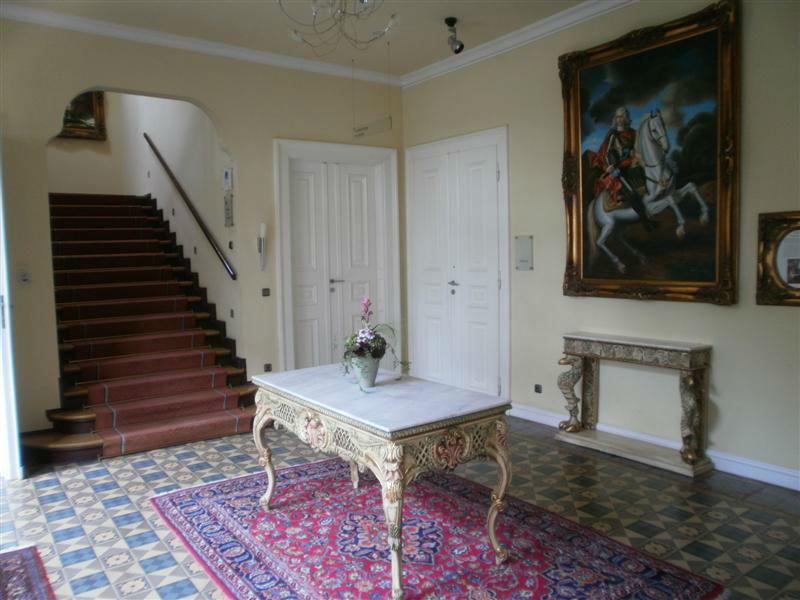 Schlosshotel Breitenfeld