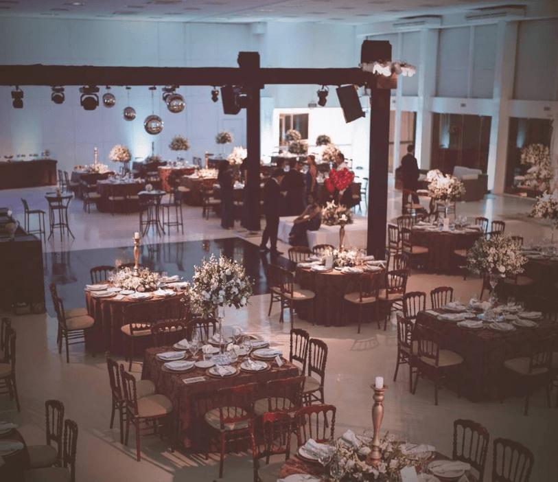 White Pavilion