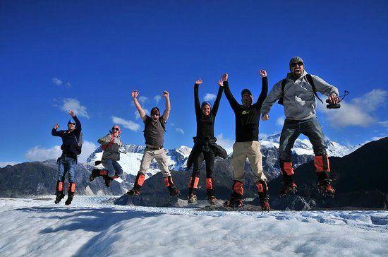 GeoSur Expediciones