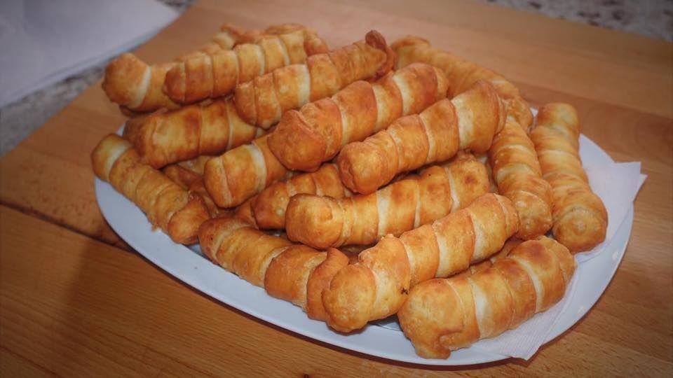 Panadería y Pastelería El Ávila