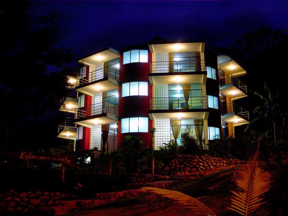 Shirampari Hotel