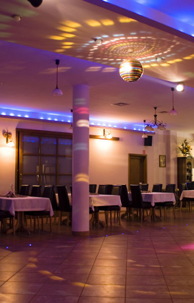 Restauracja Kasia