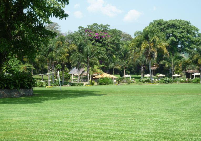 Hotel Agua Bendita, Xico, Veracruz