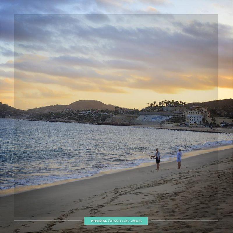 Krystal Grand  Los Cabos, Los Cabos (Baja California Sur)