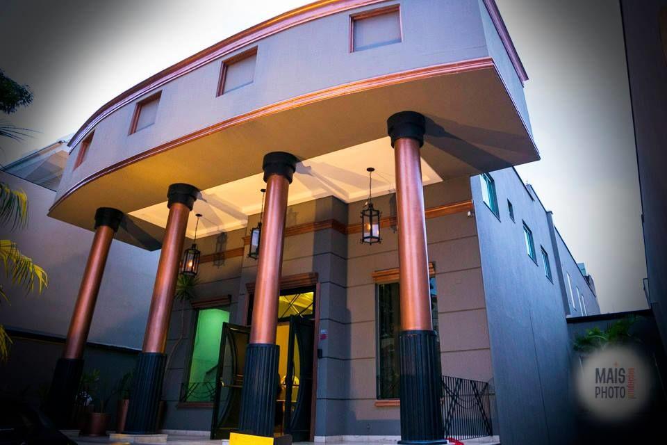 Casa Bertolazzi