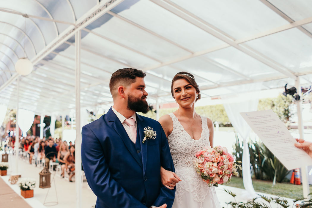 Casando do Nosso Jeito