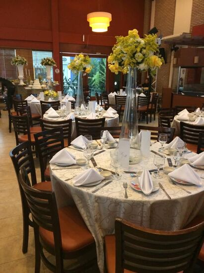 Restaurante Terracota