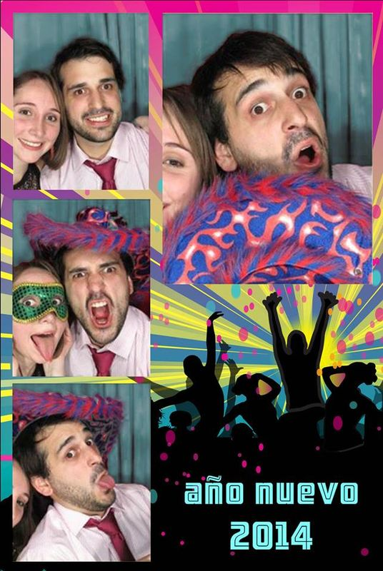 Photobooth by Foto Interactive