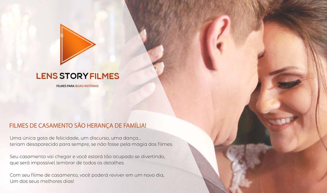 Lens Story Filmes