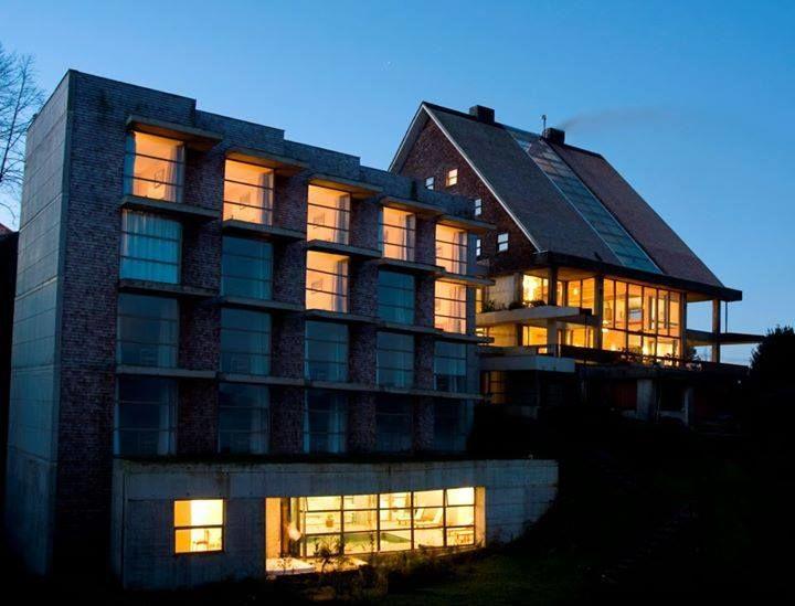 Hotel de Castro, Suites y Spa