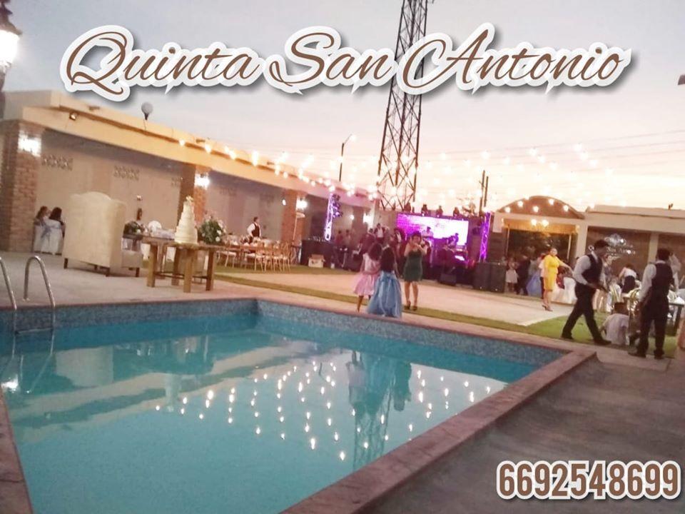 Quinta San Antonio